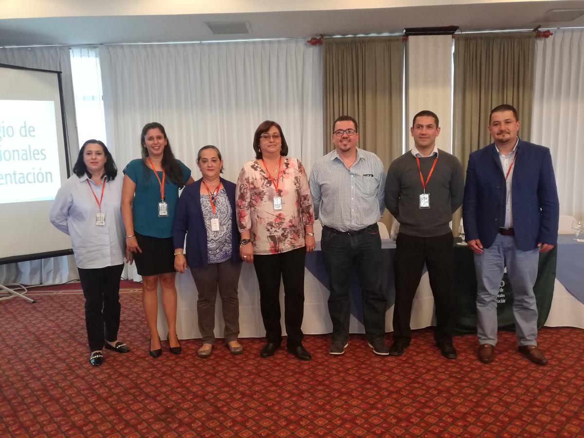 Junta Directiva 2017-2018